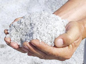 Соль Солотвино, свойства соли, состав соли